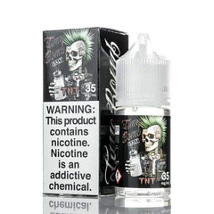 Time Bomb Vapors - NIC Salts - TNT - 30ml