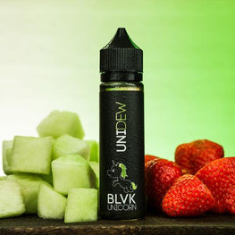 BLVK Unicorn E-juice - Unidew - 60ml