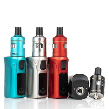 Vaporesso Target Mini 2 50W Starter Kit (Built-In Battery)