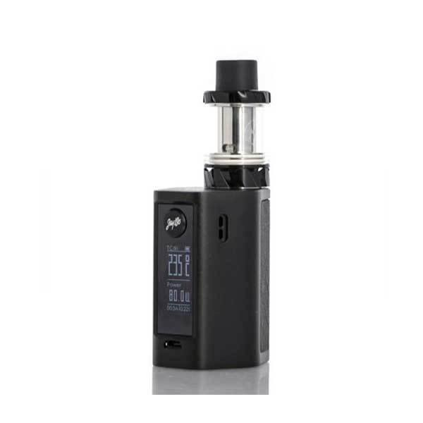 Reuleaux RXmini 80W 2100mAh (2 Left) Wismec Vape Devices in UAE. Dubai, Abu Dhabi, Sharjah, Ajman - I Vape Dubai