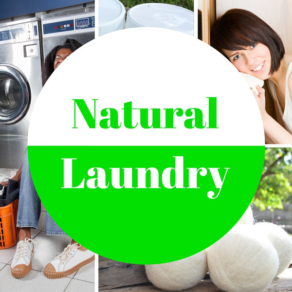 Natural Laundry