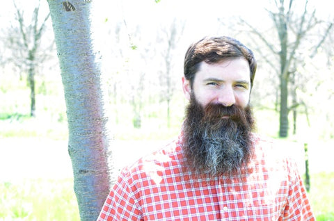 Christopher Rowan, Co-founder of Maple Hill Naturals
