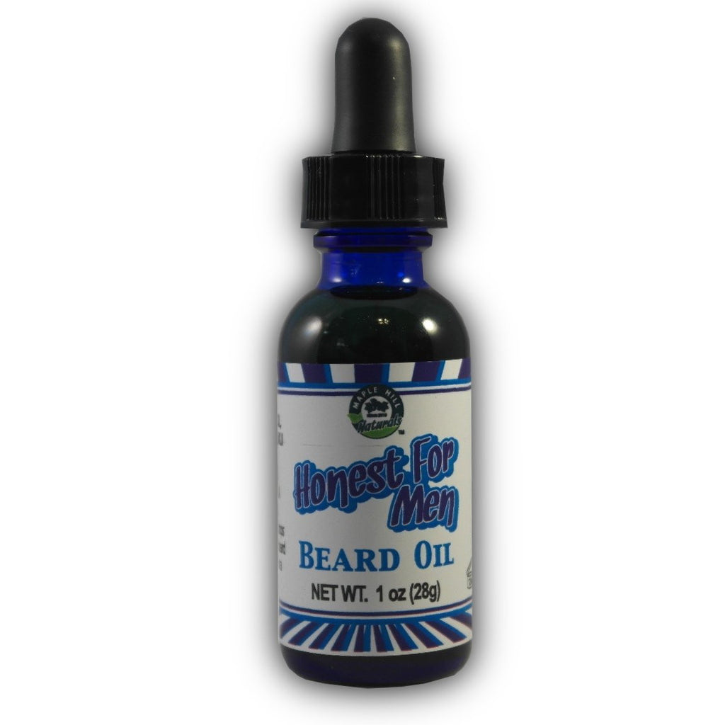 Honest For Men Original Scent Beard Oil
