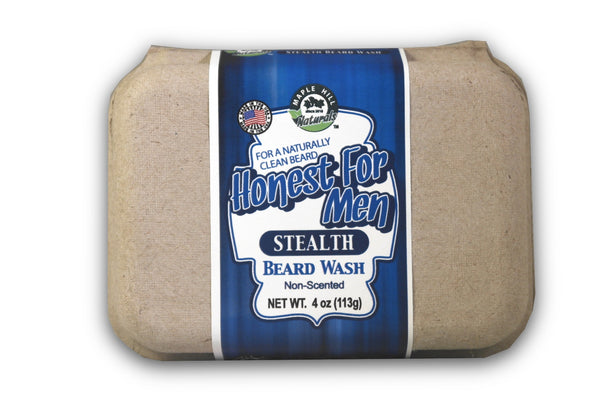 Honest For Men Stealth Beard Wash