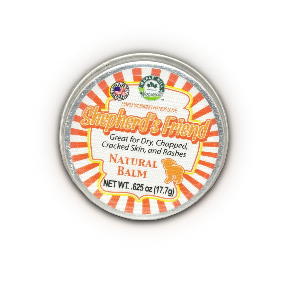 Shepherd's Friend Natural Balm