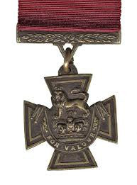 Vimy Ridge and Thain MacDowell's Victoria Cross