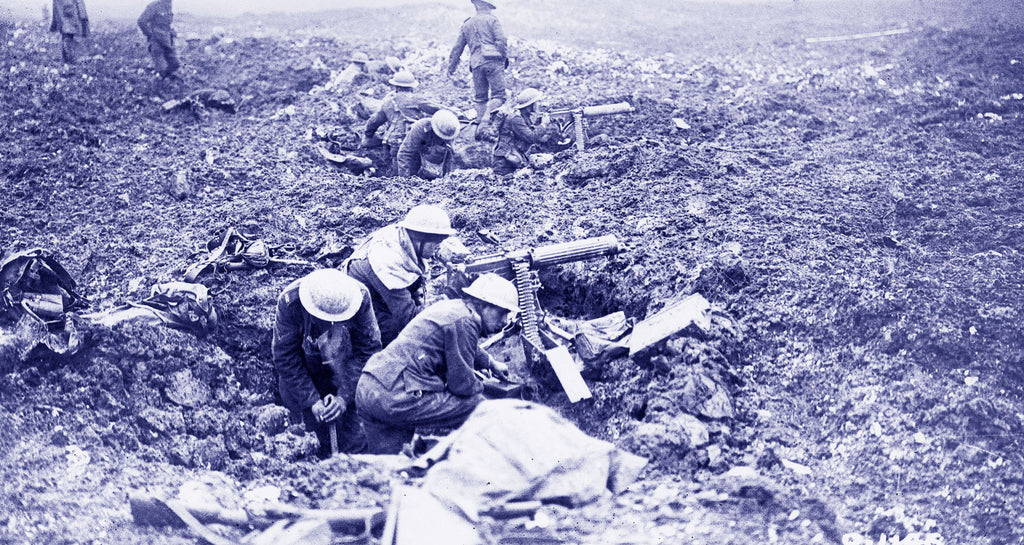 The Battle of Vimy Ridge (Information provided by Veteran's Affairs Canada)