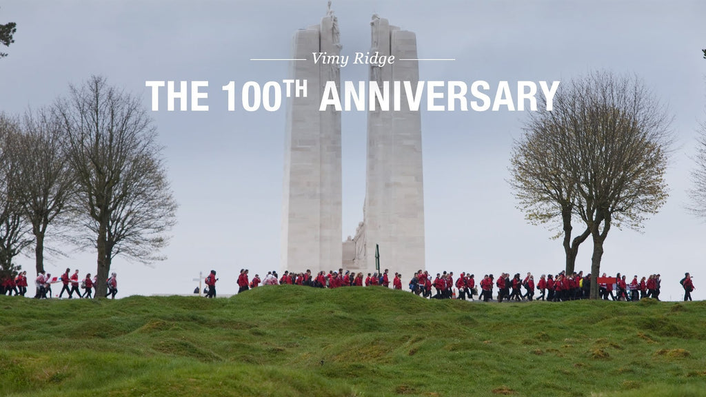 Terror fears put an end to Vimy Ridge trip