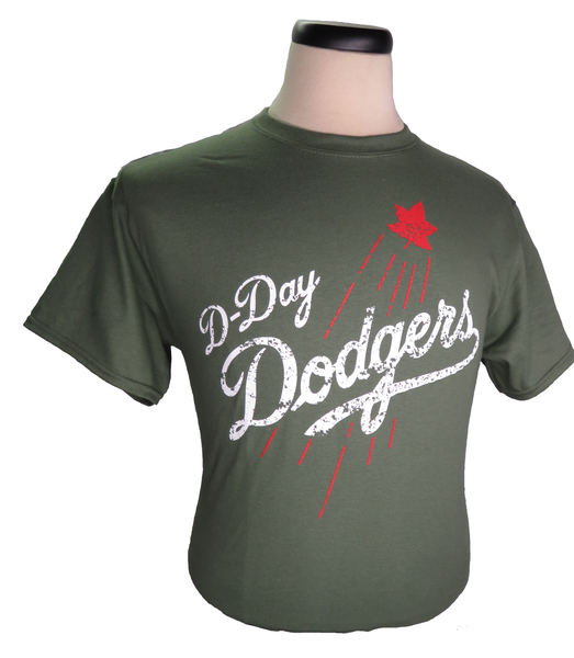 The D-Day Dodgers The Italian Campaign  1943-1945 short sleeve t-shirt