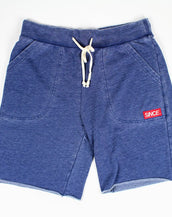 Since. French Terry Shorts