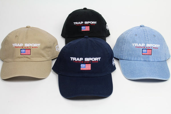 Trap Sport Strapbacks