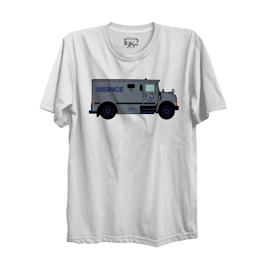 Since Armored Truck Tee