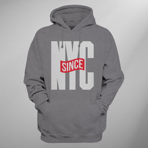 Since NYC Hoody