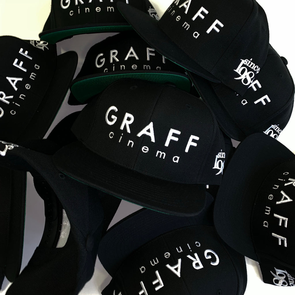 Graff Cinema Crown