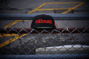 Infrared Trillmatic Crown