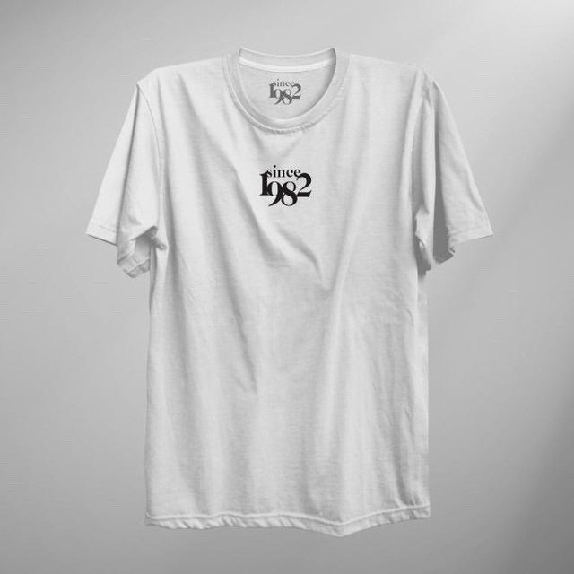 White Collections Tee