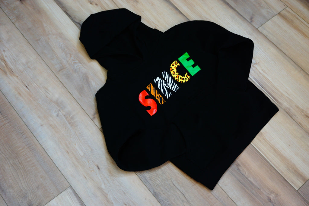 Youth Safari Pullover Hoody