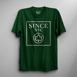 Since NYC Parks Tee