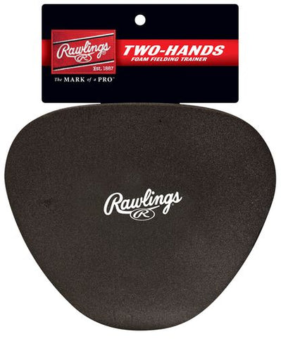 Rawling's Two-Hand Fielding Trainer