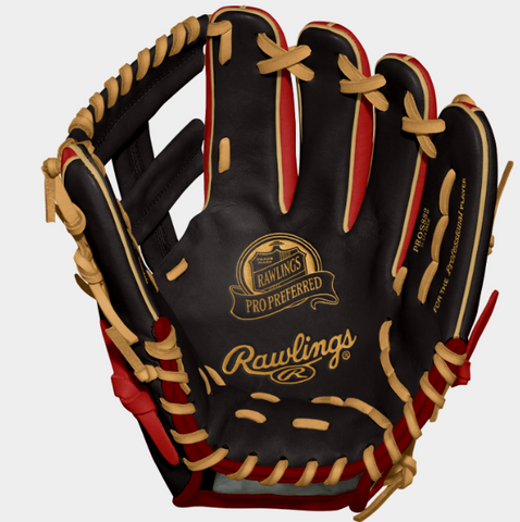 Rawlings Custom Pro Preferred Centretown Sports