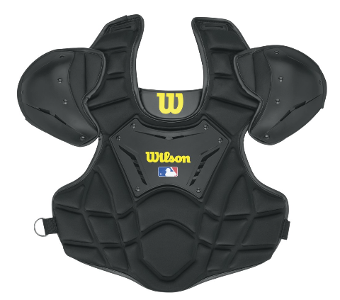 Wilson Guardian Chest Protector 13""