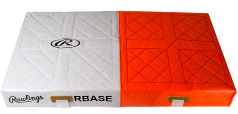 Rawlings Heavy Duty Double Safety Base - RSBASE-1PK