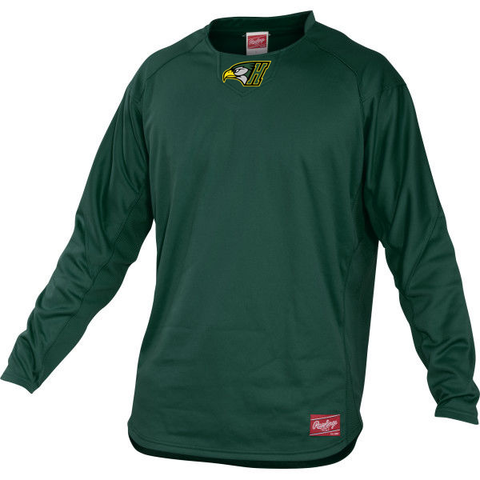 Rawlings Dugout Fleece Pullover