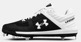 Under Armour Yard Low Steel Cleat