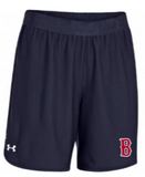 Under Armour Team Shorts