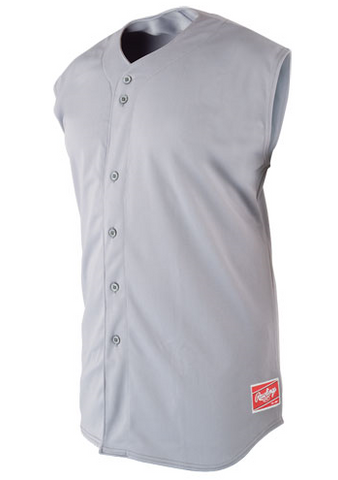 Rawlings RSJ150 Plated Jersey