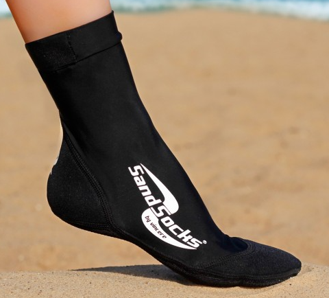Sand Socks - Beach Volleyball Grip
