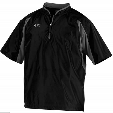 Rawlings Cage Jacket - TOCCJ