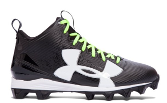 Under Armour Crusher RM Football Cleat