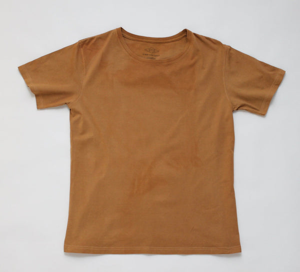 Garment dyed - GxC Brown