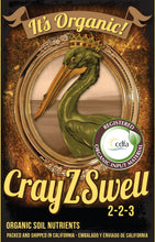 Load image into Gallery viewer, CrayZ Swell Liquid (Quart)