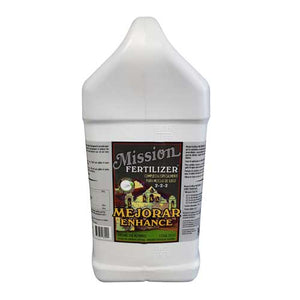 Mission ENHANCE 2-2-2 Liquid (2.5 Gallon)