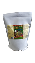 Load image into Gallery viewer, Mission GROW granular with Calcium (7 lb)