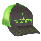 Habit® Structured Mesh Back Hat