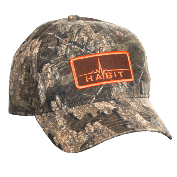 Logo Patch Hat