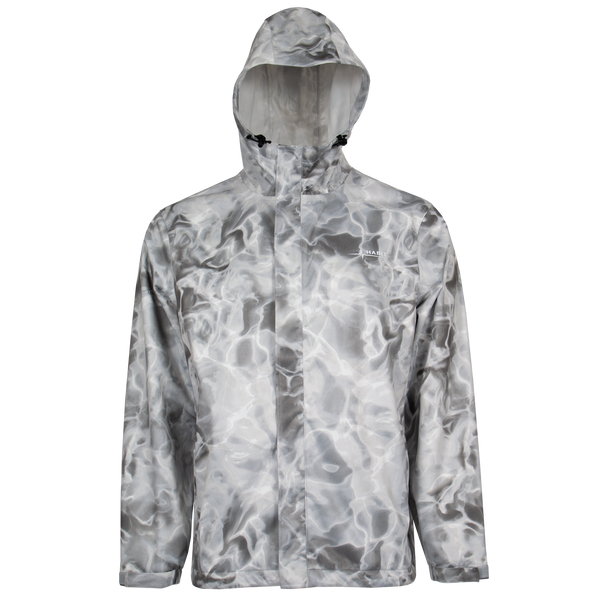 Habit® Men's Roaring Springs Packable Rain Jacket