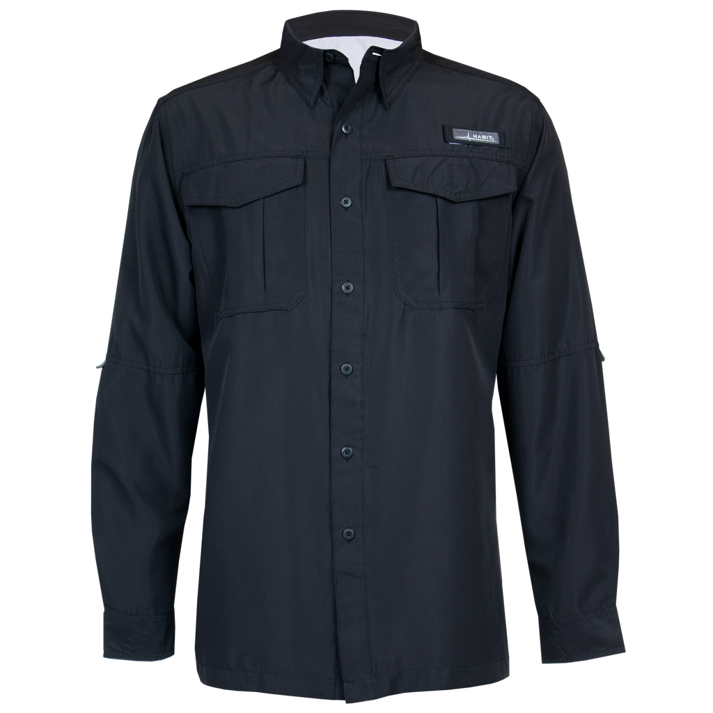 5060092f Habit Outdoors - Men's Collection