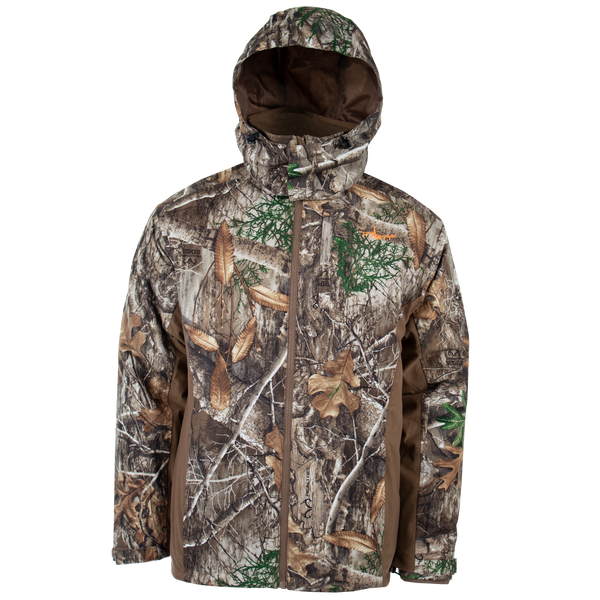 Habit® Men's Middle Fork 4-in-1 Hunting Parka