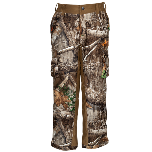 HABIT Youth WP663 Cedar Branch Insulated Waterproof Pant
