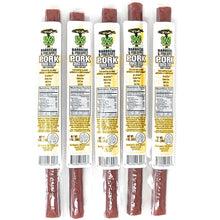 Barbecue & Pineapple Premium Natural Pork Sticks (12 - 144 Counts)