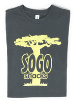Sogo Snacks T-Shirts
