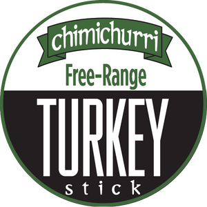 Chimichurri - Turkey, Free-Range Turkey Sticks (12 - 144 Counts)