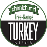 Taffy Chimichurri - Turkey, Free-Range Bites, 4-oz Packages (5 Counts)