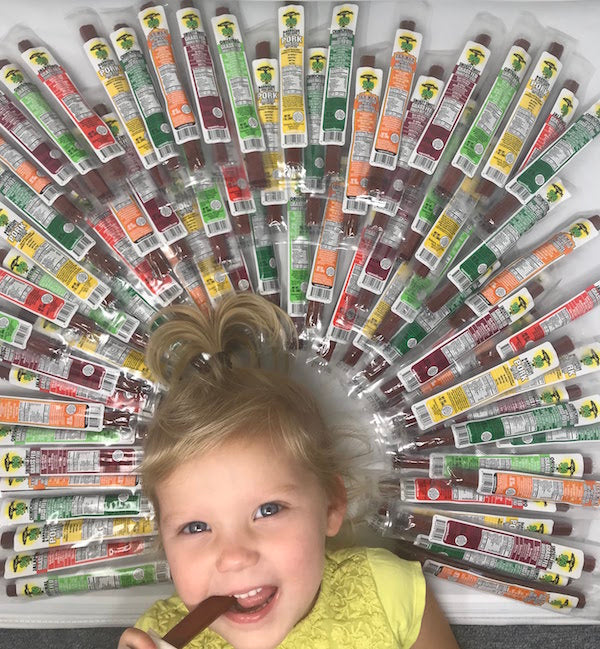 Variety - Customize Your Flavors (12 - 144 Counts)