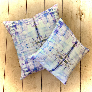 Lavender Fields Collection Cushion