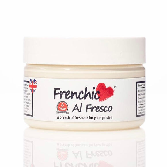 Frenchic Al Fresco Cream Dream